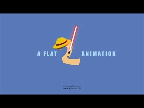 tutorial after effect flat design a flat animation 2 after effects motion design