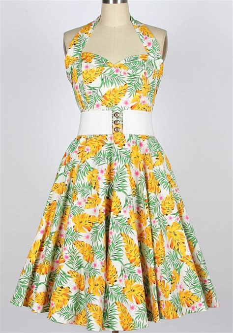 1950 swing dresses 17 best images about rockabilly print dresses on pinterest
