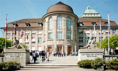 university of art design zurich uzh weiterbildung