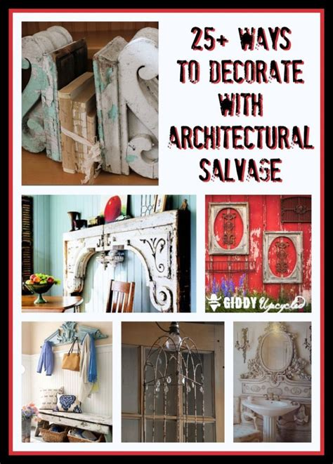 salvage home decor 28 images salvage crafts salvage