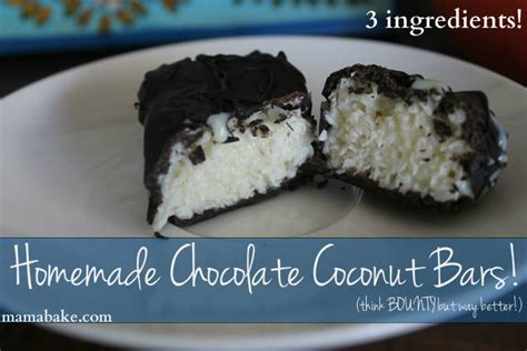 12 Ingredients And Directions Of German Chocolate Coconut Bars Receipt by Page 12 Muslimgrower