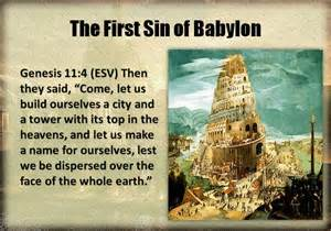 the rise of mystery babylon the tower of babel part 2 discovering parallels between early genesis and today volume 2 books i am coming soon babylon the great the of