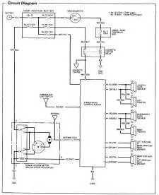 94 accord radio wiring diagram cant find the right one honda tech honda forum discussion