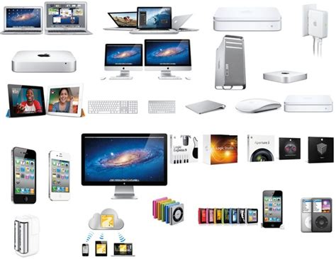 apple product check out every apple and next product ever made in this