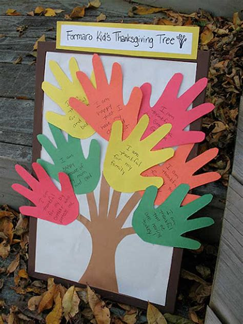 thanksgiving craft projects top 32 easy diy thanksgiving crafts can make