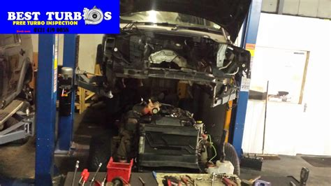 range rover engine turbo reconditioned land rover discovery 2 7 turbocharger