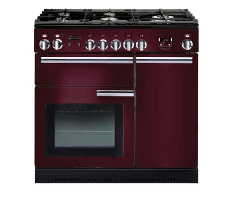 chrome range buy rangemaster professional 90 gas range cooker