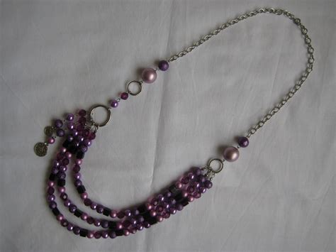 Handmade Bead Jewellery - beaded jewelry handmade jewelry