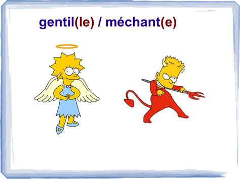 Gentil It by Quizz Es Tu Un Gentil Ou Un M 233 Chant Quiz Tests De