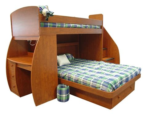 loft style bedroom furniture how quite inspiring king bunk bed with stairs for kids
