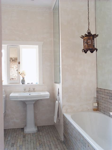 moroccan bathroom tile moroccan tile floor mediterranean bathroom carole