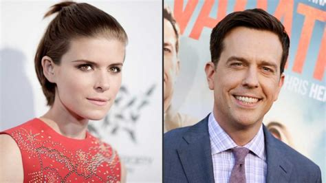 Chappaquiddick Cast Kate Mara And Ed Helms Added To The Cast Of Ted Kennedy Chappaquiddick