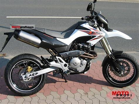 honda fmx honda fmx 650 2007 specs and photos