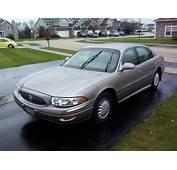 2002 Buick LeSabre  Pictures CarGurus