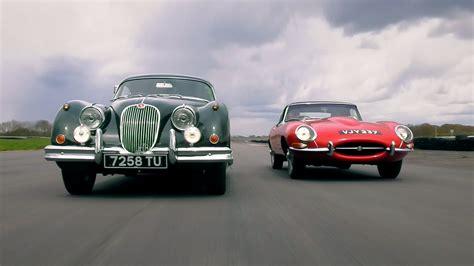 jaguar classic jaguar classic driving
