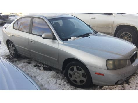 hyundai elantra for sale by owner used 2003 hyundai elantra for sale by owner in denver co