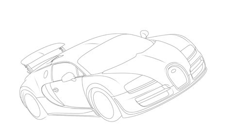 drawing a bugatti veyron shared by 16 august on we it bugatti veyron sport drawing
