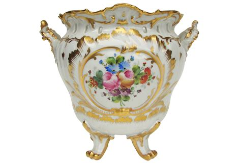 French Bowl Porcelain of Limoges   Omero Home