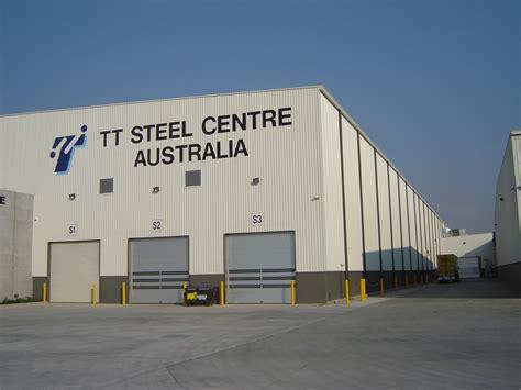 Toyota Tsusho Corporation Tt Steel Toyota Tsusho