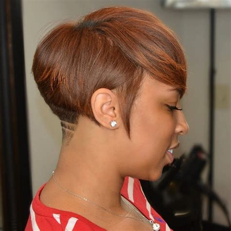 short haircuts for black women 60 great short hairstyles for black women