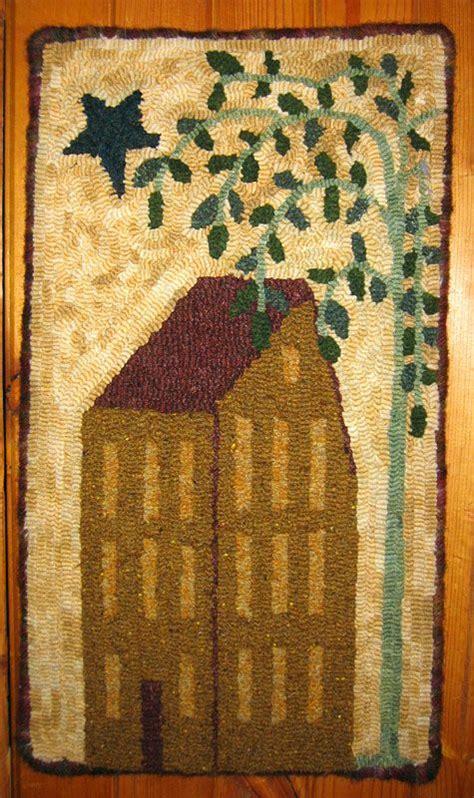 saltbox rug hooking rug hooking kits designs and patterns hooked rugs house design saltbox houses