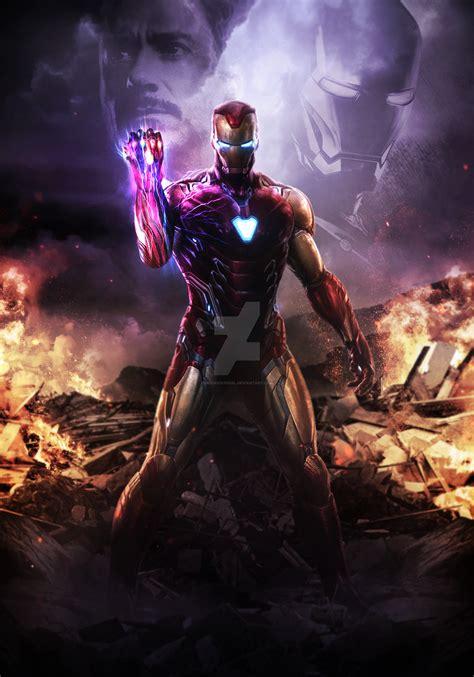 avengers endgame sacrifice mizuriofficial