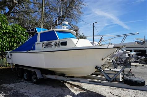 parker power boats for sale used pilothouse power parker boats for sale boats