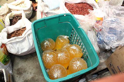 Minyak Curah minyak goreng curah dilarang curup ekspress