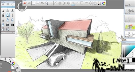 sketchbook tutorial autodesk trackercache