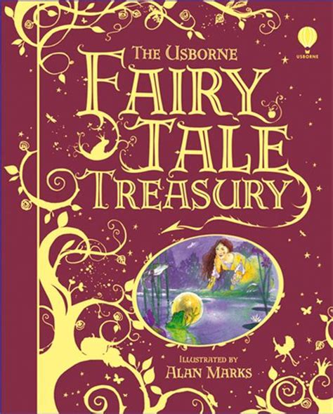 this is not a fairytale books tale treasury