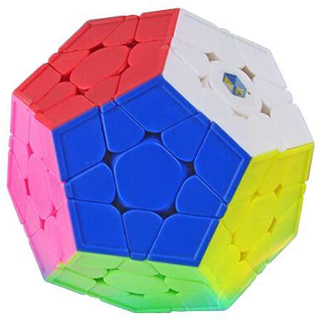 Rubik 3x3x3 Yuxin Magic Blackbase yuxin megaminx stickerless rubik ha noi