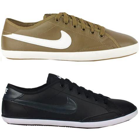 Nike Schuhe Herren by Nike Defendre Leather Schuhe Sneaker Herren Damen Leder