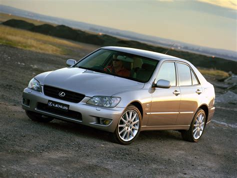 2003 Lexus Is300 Specs by Lexus Is300 Specs 2003