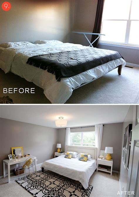the uncommon law 10 inspiring accent walls roundup 10 inspiring budget friendly bedroom makeovers