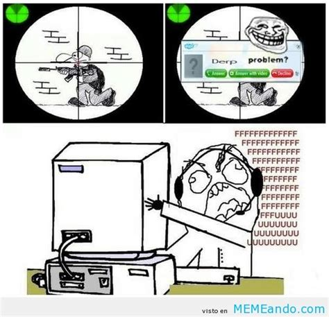 Memes De Gamers - memes gamers para los gamers taringa