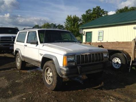 car owners manuals for sale 1992 jeep cherokee navigation system service manual 1992 jeep cherokee headliner removal service manual headliner removal for a