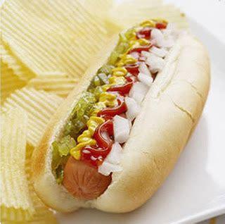 cara membuat hot dog roti tawar cara mudah membuat kue sosis hot dog
