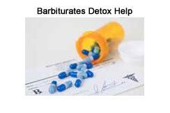 Barbiturate Detox by Barbiturates Detox Treatment Overcoming Barbiturate