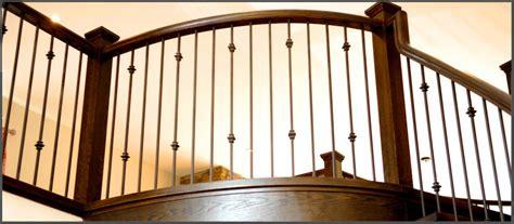 dekker stairs inc custom stair and railing