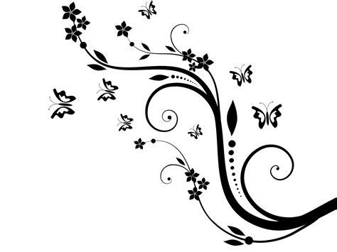 wallpaper desktop windows  floral ornament format cdr