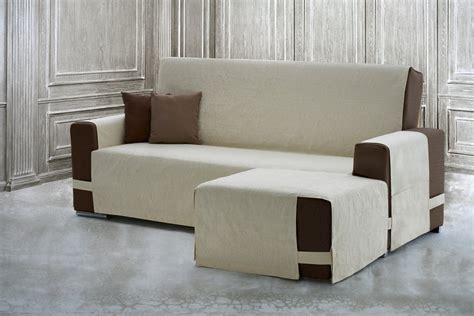 copridivano per divano con penisola copridivano con penisola salvadivano cover vienna by far 232