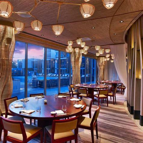 nobu miami restaurant miami beach fl opentable