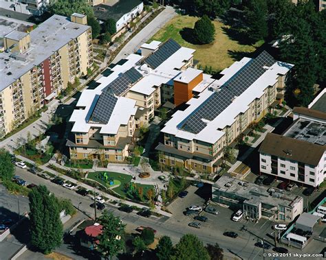 seattle housing authority section 8 lake city court redevelopment seattle housing authority