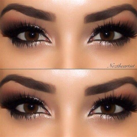 tutorial makeup ultima ii makeup eye makeup tutorial 2116272 weddbook