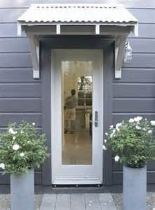 side door awning 1000 ideas about back doors on pinterest retractable
