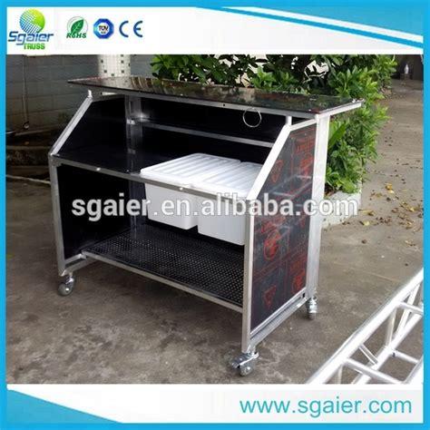 outdoor mobile bar m 243 vil barra de bar bar exterior de madera min contador de
