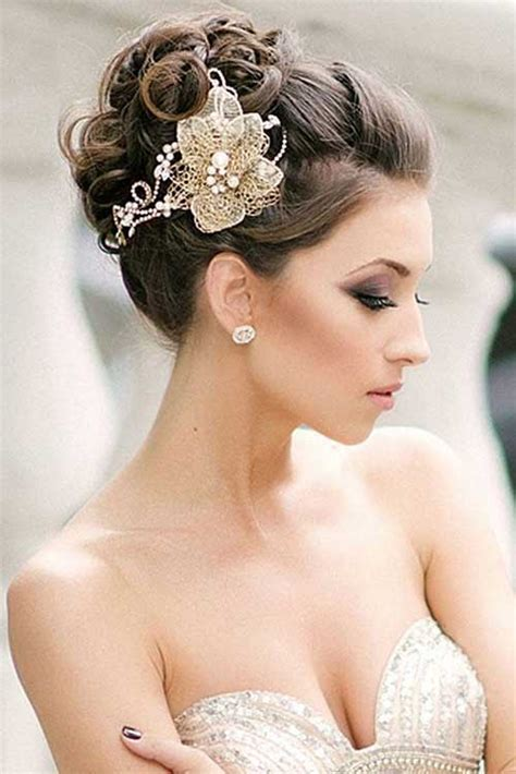 35 best bridal hair styles 2015 2016 hairstyles 2016 2017