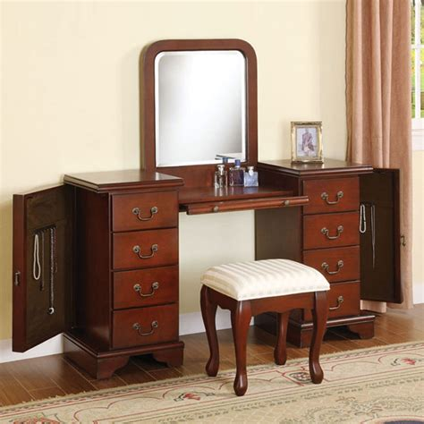 Vanity Set Furniture Bedroom Vanities Sears