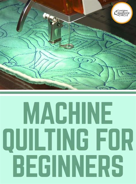 machine embroidery for beginners a free guide craftsy best 25 sewing machines ideas on pinterest