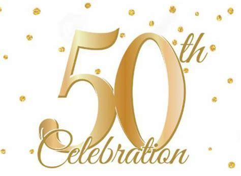 HCC is Celebrating it's 50th Birthday!